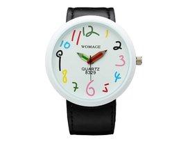 Horloge Voor Dames En Heren