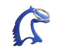 Sleutelhanger Flesopener Paard
