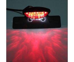 LED Achterlicht Motor universeel