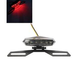 LED Verlichting Voor Quad