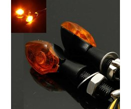 Universele Knipperlichten Voor Je Motor