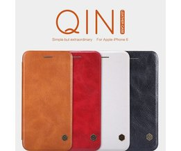 Nillkin Flip Case QIN Series voor iPhone 6