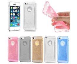 Transparant Hoesje voor iPhone 6 TPU