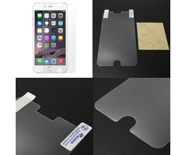 HD Screenprotector Voor iPhone 6 Plus