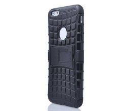 Stand Case voor iPhone 6 Plus