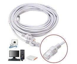 Ethernet kabels 10m
