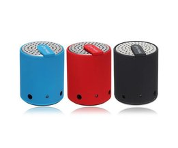 Bluetooth Mini Speakers