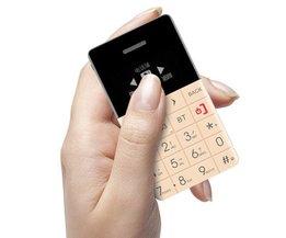 Qmart Q5 Mobiele Telefoon