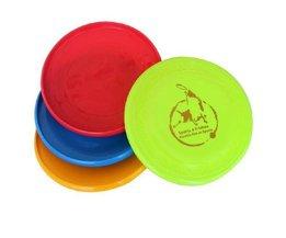 Frisbees Voor Honden In Vier Kleuren