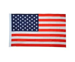 Amerikaanse Vlag Polyester