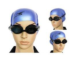 Beste Zwembril Bijziend