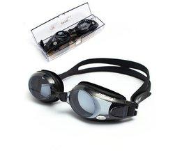Zwembrillen Op Sterkte