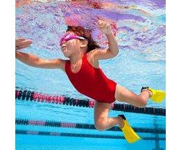 Zwemflippers Voor een Kind