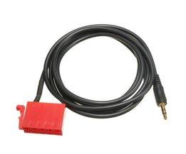 Adapter Kabel Voor Autoradio