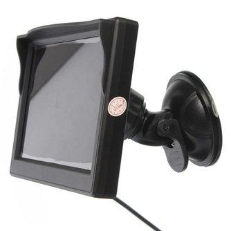 Auto Monitor 5 Inch