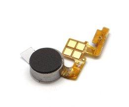 Aan/Uit-knop en Vibratie Motor Flex voor de Samsung Galaxy Note 3