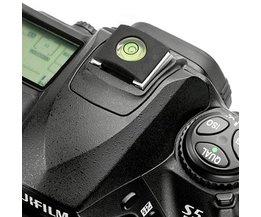 Flitsschoenkapje Voor Canon 550D T2i