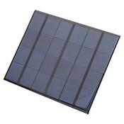 Zonnepaneel 3.5W
