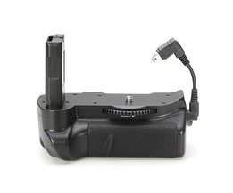 Battery Grip voor Nikon Camera