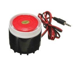 Alarmsirene voor Beveiligingssysteem SZC-2574