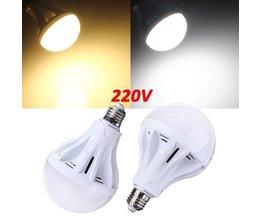 LED 220V Lamp 15W