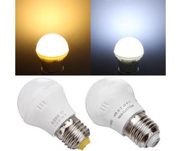LED E27 Lamp