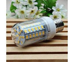 E27 8W LED Lamp
