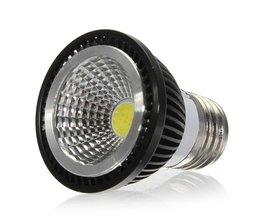 E27 COB LED Spot Lamp