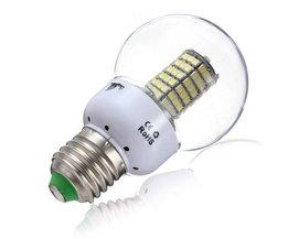 Globe LED Lamp