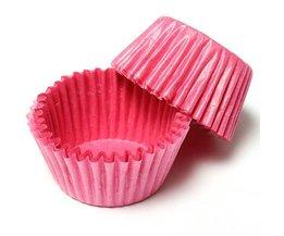 Muffin Cups 30 Stuks