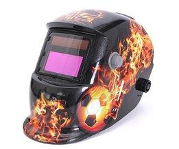Solar Mask voor Lassen