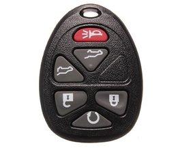Auto Vergrendeling Case Shell voor Chevrolet