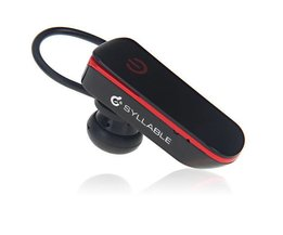 SYLLABLE In Ear Bluetooth Earphones D50