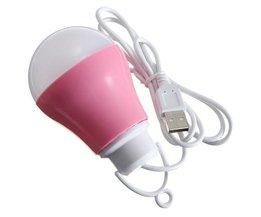 5W USB LED Lamp