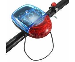 LED-Fietslamp
