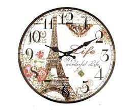Klok Parijs