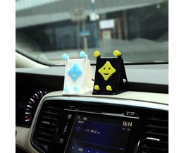 Navigatie Houder Dashboard