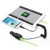 12V USB Adapter Voor De Auto