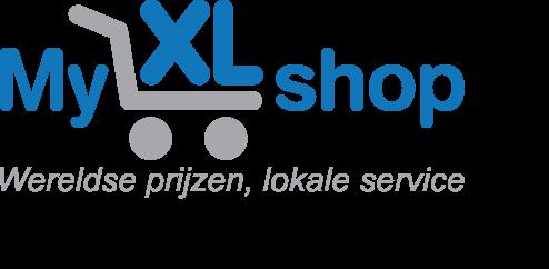 logo MyXLshop.be