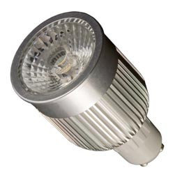 Ampoules LED dimmables GU10