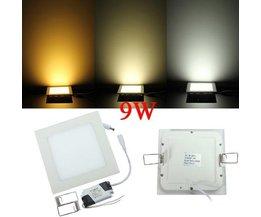 Dimmable Light Panel Pour Plafond