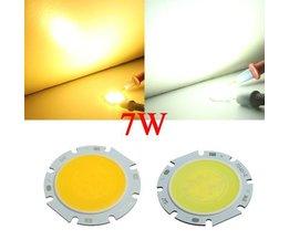 7W LED Chip