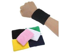 Wristband Poignet Coton