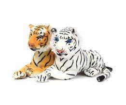 Tiger Cuddle En 2 Couleurs