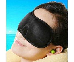 Masque 3D Sommeil