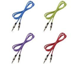 3,5 Mm Câble AUX Pour L'Audio