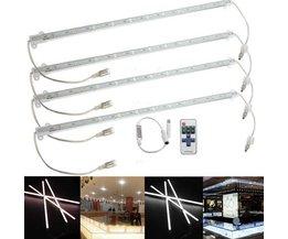 LED Strip Avec Gradateur