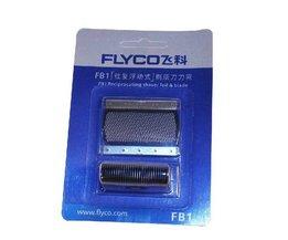 FLYCO Remplacement Rasoir
