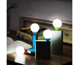 Lumières Mini USB De Nuit