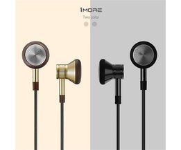 1Plus Casque In Ear Avec Microphone